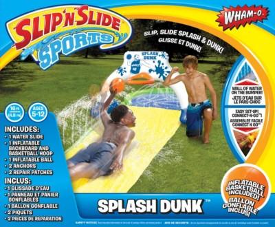 Wham-O Slip & Slide Splash Dunk