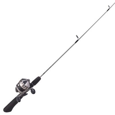Zebco 33 Dock Pistol Spincast Combo