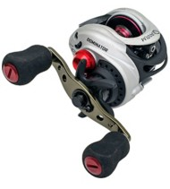 Scheels Outfitters Dominator Baitcast Reel