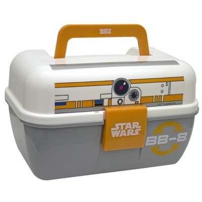 Zebco Star Wars Tackle Box