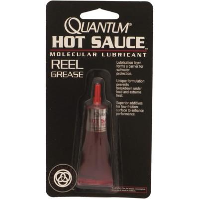 Quantum Hot Sauce Reel Grease' data-lgimg='{