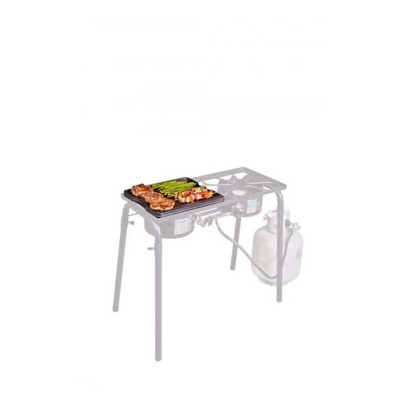 """Camp Chef Reversible Grill/Griddle 16"""""""