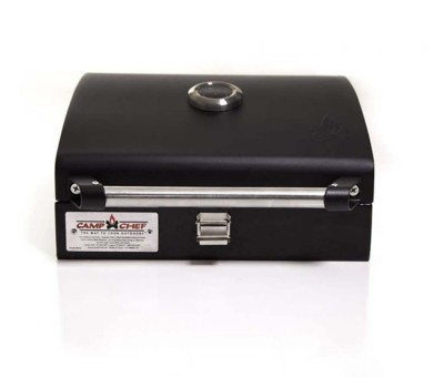Camp Chef Deluxe BBQ Grill Box 30 Accessory' data-lgimg='{