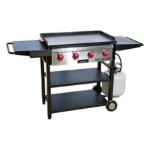 Camp Chef Flat Top 600 Grill