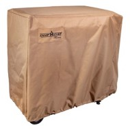 Camp Chef Flat Top 600 Grill Patio Cover