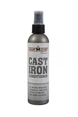 Camp Chef Cast Iron 8oz Spray Bottle ' data-lgimg='{