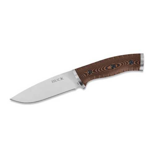 Buck Selkirk Survival Knife with Fire Starter