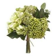 Allstate Floral Hydrangea Spray Bouquet