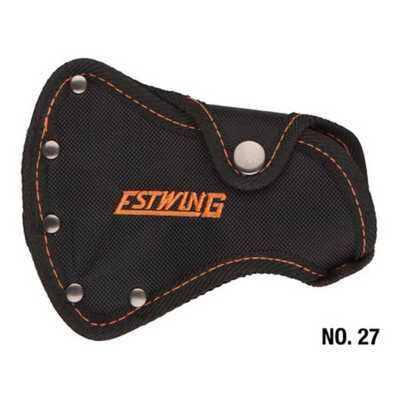"Estwings Campers Axe - 14"" Hatchet"