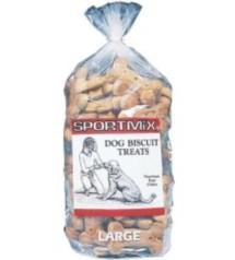 SPORTMiX Dog Biscuits
