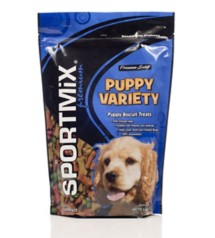 Sportmix Puppy Gold Biscuit Treats