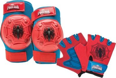 Bell Toddler Spiderman Web Slinger Protective Gear