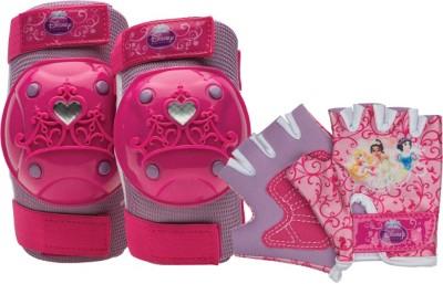 Bell Princess Protective Bike Gear Set