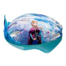 Youth Bell Frozen Tiara Bike Helmet