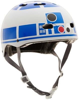 Youth Star Wars 2D R2D2 Helmet