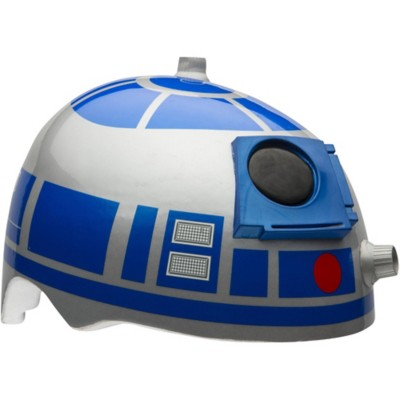 Youth Star Wars 3D R2D2 Helmet