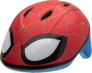Toddler Spiderman Spidey Eyes Helmet