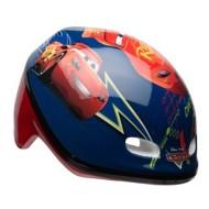 Toddler Bell Sports Cars Helmet