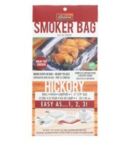 Camerons Smoker or Barbeque Bag