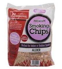 Cameron's Superfine Smoker Wood Chips