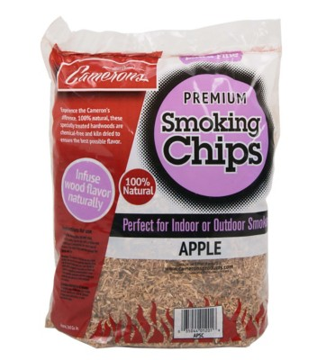 Camerons Superfine Smoker Wood Chips