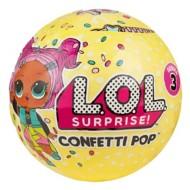 L.O.L. Surprise! Confetti Pop- Series 3-2A