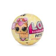 L.O.L Surprise Pets Series