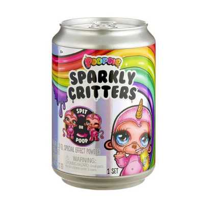 Little Tikes LOL  Sparkly Critters Assorted