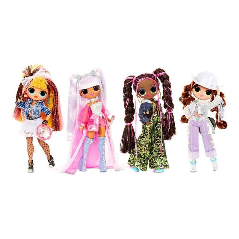 L.O.L. Surprise O.M.G. Remix Fashion Doll