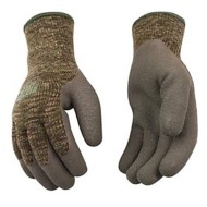 Kinco Frost Breaker Camo Latex Gloves