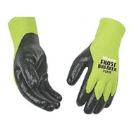 Kinco Frost Breaker Latex Gloves