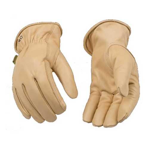 Kinco Grain Cowhide Gloves