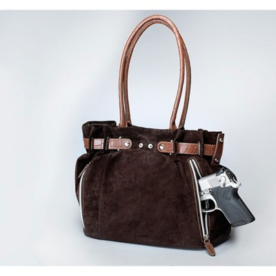 Gun Tote'N Mamas Legacy Concealed Carry Purse' data-lgimg='{