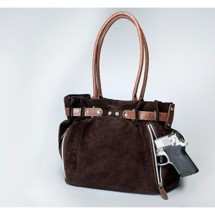 Gun Tote'N Mamas Legacy Concealed Carry Purse