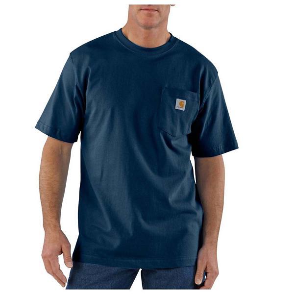 b137ad7ac35fb Men s Carhartt Workwear Pocket T-Shirt
