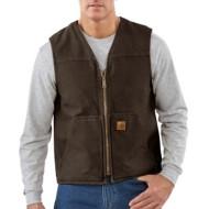 Men's Carhartt Sandstone Rugged Vest