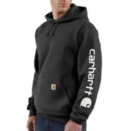 Men's Carhartt Logo Midweight Sweatshirt