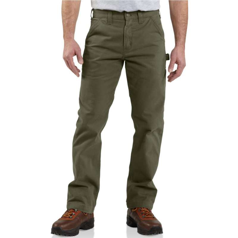 Men's Carhartt Washed Twill Dungaree Relaxed Fit