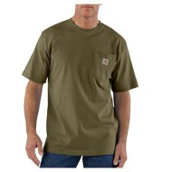 Men's Carhartt Pocket T-Shirt