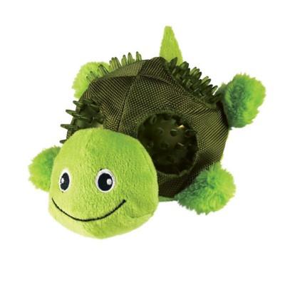 Kong Shells Turtle Dog Toy Large