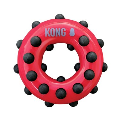 Kong Dotz Circle Dog Toy' data-lgimg='{
