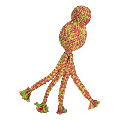 Kong Wubba with Rope Dog Toy' data-lgimg='{