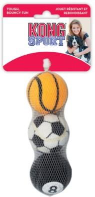 KONG Sport Balls Dog Toy