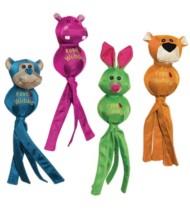 KONG Ballistic Friend Wubba Dog Toy