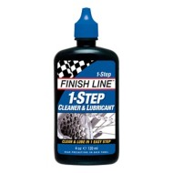 Finish Line 1-Step Cleaner and Lubricant 4oz
