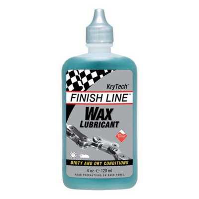 Finish Line WAX Lube 4oz