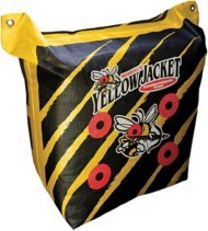 Morrell Yellow Jacket Crossbow Field Point Target