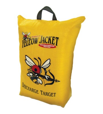 Morrell Yellow Jacket Crossbow Discharge Bag Target