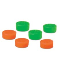 Youth TYR Soft Silicone Earplugs