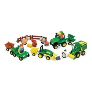 John Deere First Farming Fun Set